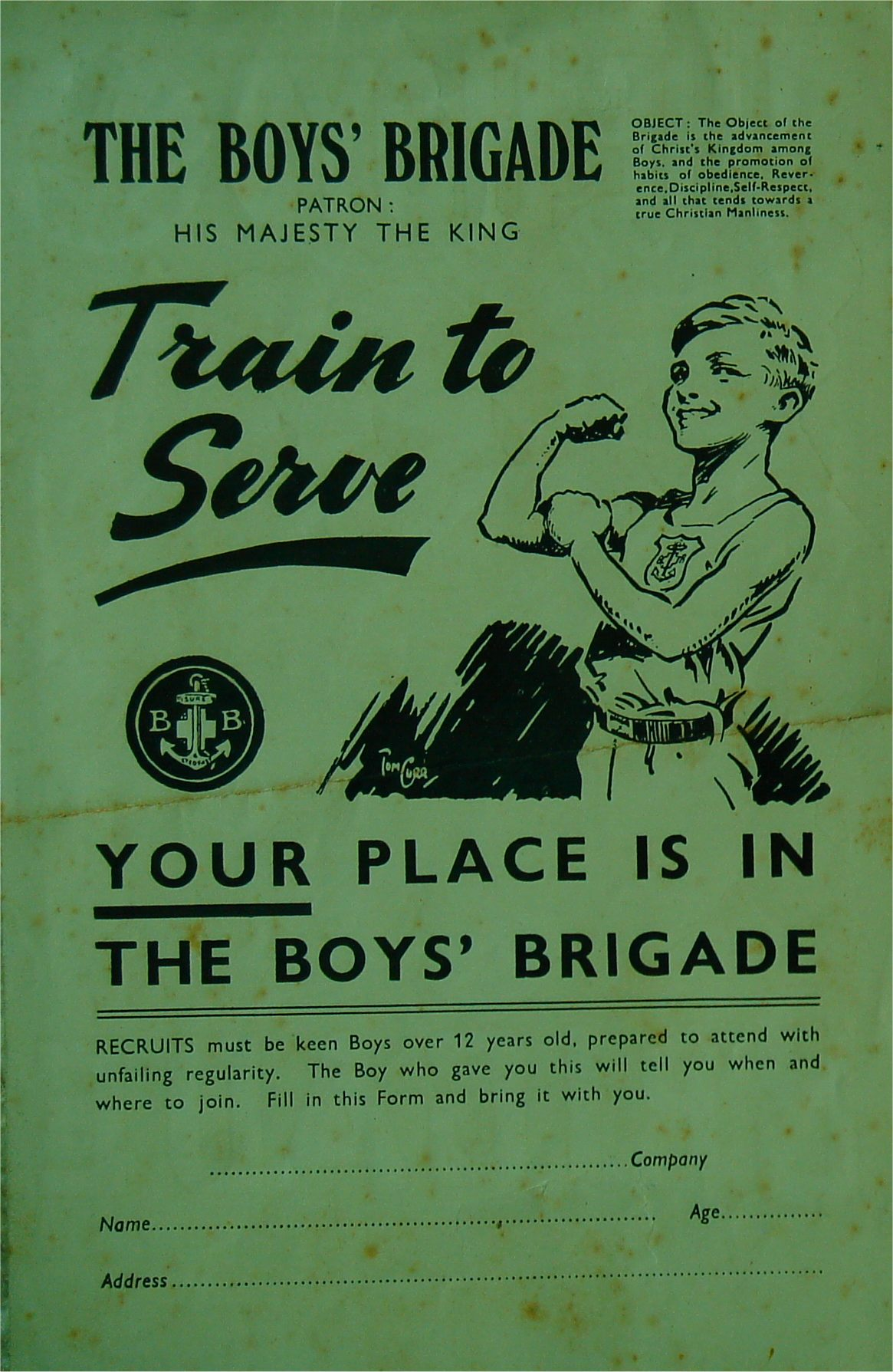 Boys Brigade Camp At Quot Renney Quot Heybrook Bay Near Plymouth